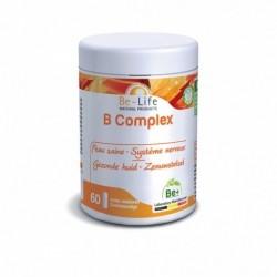 BE LIFE B COMPLEX 60 CAPSULES