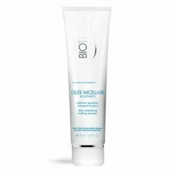 BIOTHERM BIOSOURCE GELEE MICELLAIRE EXFOLIANT QUOTIDIEN 150ML