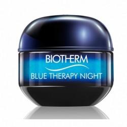 BIOTHERM BLUE THERAPY CREME DE NUIT POT 50ML