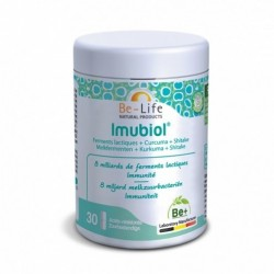 BE LIFE IMUBIOL 30 CAPSULES