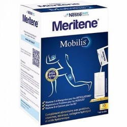 Meritene Mobilis 10 sachets