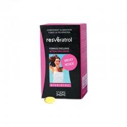 Resveratrol yvery - 60 Capsules