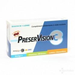 Preservision 3 complément alimentaire - 60 capsules