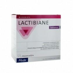 PILEJE LACTIBIANE TOLÉRANCE 30 SACHETS DE 2,5 G