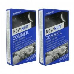 Novanuit - 2x30 gélules