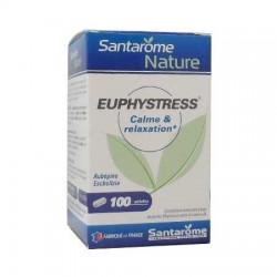 Euphystress Santarôme 100 Gélules