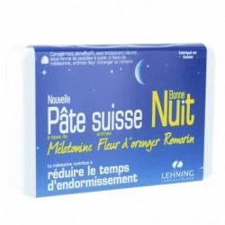 LEHNING PATE SUISSE BONNE NUIT PASTILLES 40x1.2G