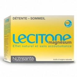 Lecitone magnesium gelule 60