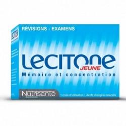 LECITONE JEUNE - BOITE DE 60 CAPSULES