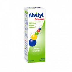 Alvityl défenses naturelles - sirop 240ml