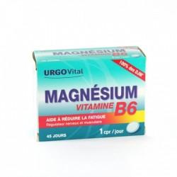 Magnésium vitamine b6 - 45 comprimés