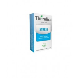 Theragreen Theralica ST Stress 45 gélules + 30 capsules