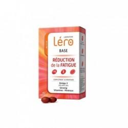 Activ' léro base forme et vitalité 42 capsules