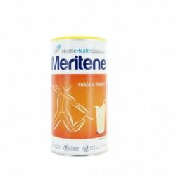 MERITENE FORCE ET TONUS X9 PORTIONS COMPLEMENT ALIMENTAIRE