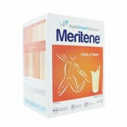 MERITENE FORCE ET TONUS X15 SACHETS COMPLEMENT ALIMENTAIRE