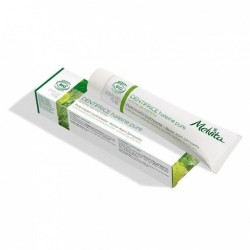 MELVITA Dentifrice pure menthe haleine fraîche - 75 ml