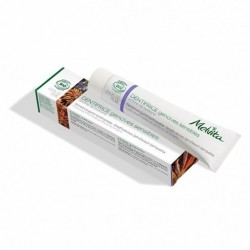 MELVITA Dentifrice gencives sensibles - 75 ml