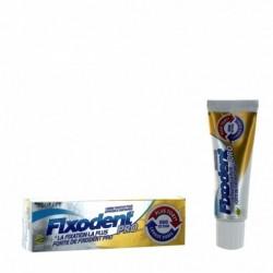 FIXODENT PRO PLUS Crème adhésive duo action - 40 g