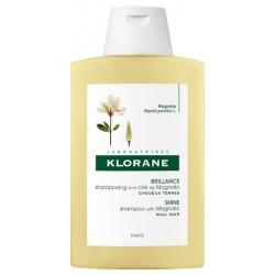 Cheveux ternes shampooing a la cire de magnolia 400 ml