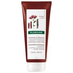 Baume après-shampooing chute de cheveux à la quinine - 200 ml