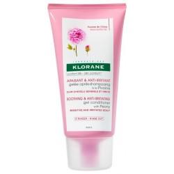 Gelée après-shampooing apaisant & anti-irritant à la pivoine - 150 ml