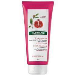 Baume après-shampooing à la grenade - 200 ml