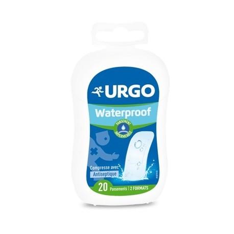 Pansements protecteurs Waterproof