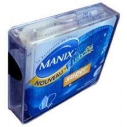 MANIX Super easy préservatif boite de 4