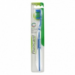 FLUOCARIL BROSSE A DENTS COMPLETE MANUELLE SOUPLE