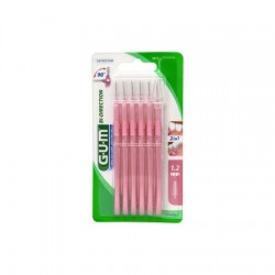 Brossette interdentaire GUM® Bi-Direction 1,2 mm