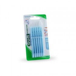 Brossette interdentaire GUM® Bi-Direction 0,9 mm
