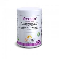 Be Life Mentagin Boite 60 gélules - BIO LIFE