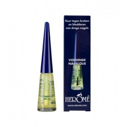 HEROME HUILE NOURRISSANTE POUR ONGLES 10ML