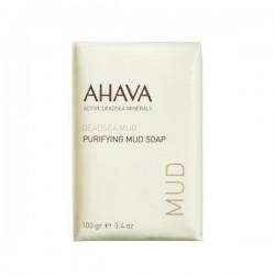 AHAVA - Savon purifiant à la boue