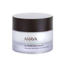 AHAVA - TIME TO REVITALIZE - CREME DE JOUR EXTRÊME - 50 ML