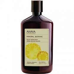 AHAVA - Mineral Botanic Chèvrefeuille et Lavande - 500 ml