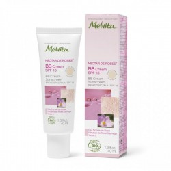 MELVITA - Nectar de rose bb cream 40ml