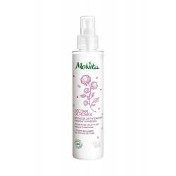 MELVITA - Nectar de roses brume de lait hydratante - 150 ml