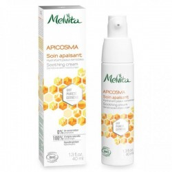 MELVITA - Apicosma soin apaisant 40ml