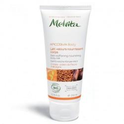 MELVITA - Apicosma lait velours nourrissant corps 200ml