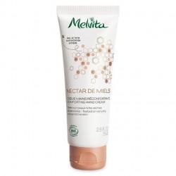 MELVITA - Nectar de miels - Crème mains réconfortante 75 ml