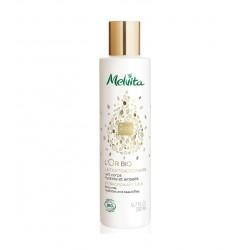 MELVITA - Lait corps extraordinaire BIO 5 huiles précieuses - 200ml