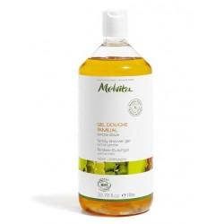 MELVITA - Les essentiels hygiène gel douche familial - 1 L