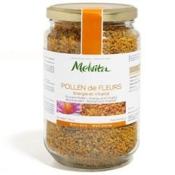 MELVITA - Pollen de Fleurs - 225g