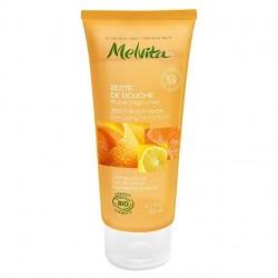 MELVITA - Paniers saison zeste de douche 200ml