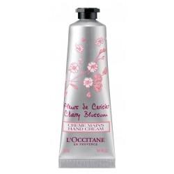 L'OCCITANE - Crème mains fleurs de cerisier - 30 ml
