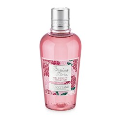 L'OCCITANE - Gel douche pivoine Flora - 250 ml
