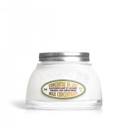 L'OCCITANE - Amande Concentré de lait raffermissant et lissant - 200 ml