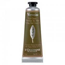L'OCCITANE - Crème fraîcheur mains Verveine - 30 ml