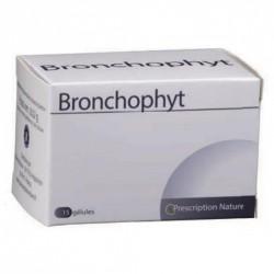 Bronchophyt - 15 gélules - Pharma Nature - Prescription Nature